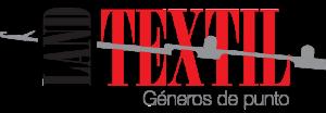 Land Textil Logotipo